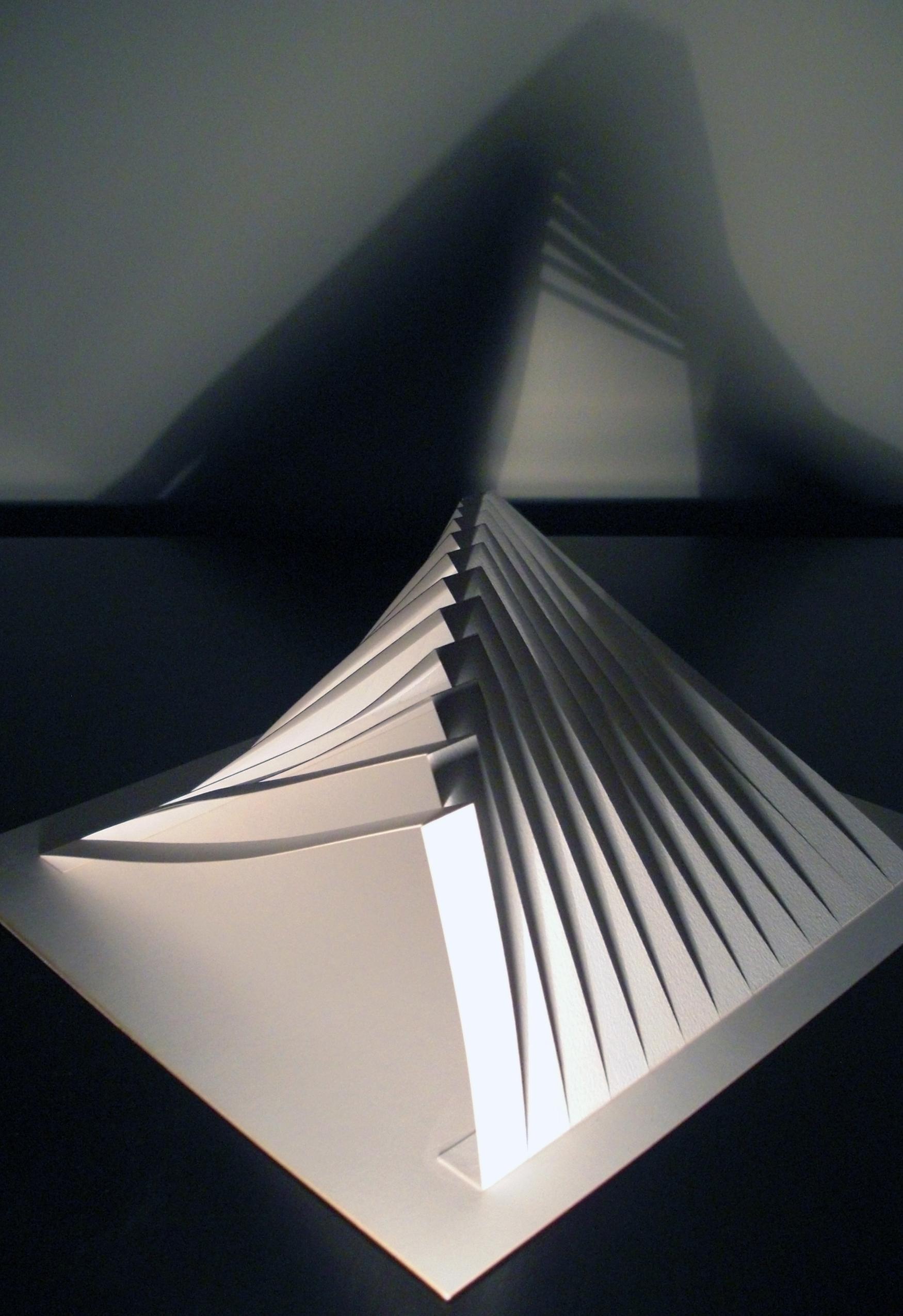 Reflection progression linus tan for Movement architecture concept